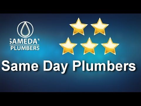 Same Day Plumbers Reviews - Excellent 5 Star ReviewExcellent RatingPlumbers Brisbane Reviewhttps://www.youtube.com/edit?o=U&video_id=lTwhcUc6CEAI was very impressed with the customer service, the quality of the work and the affordability. It's very difficult, as we all know, to find tradesmen who you can rely on to tell you the truth about the work required and not try to charge you for things that don't need to be done, especially when you don't quite understand what's involved yourself. It…