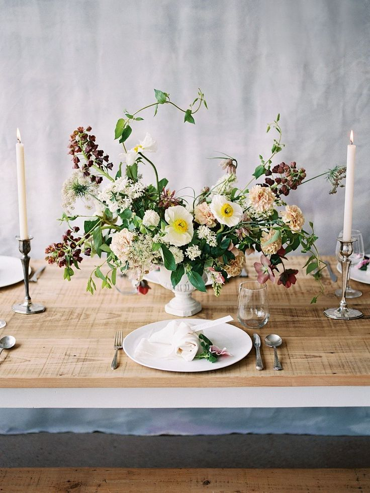 1207 best Centerpieces and Table Decor images on Pinterest