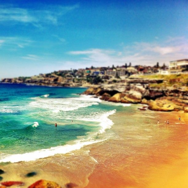 Tamarama Beach, NSW