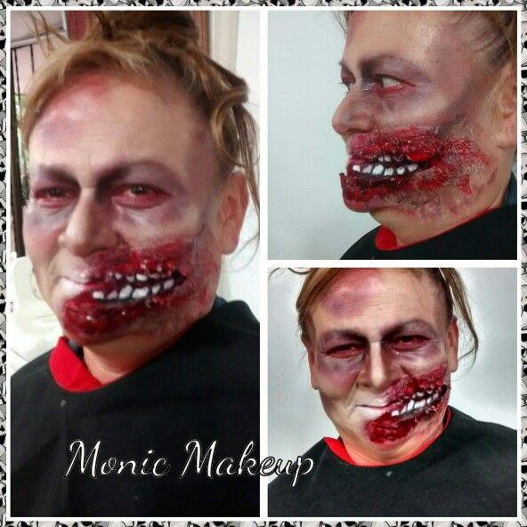 Makeup Caracterizacion