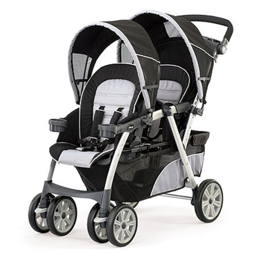 1000  images about Got Twins? Get a Double Stroller! on Pinterest ...