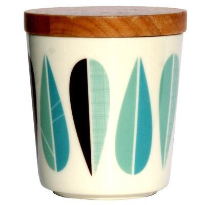Leaf cup by Swedish ISAK