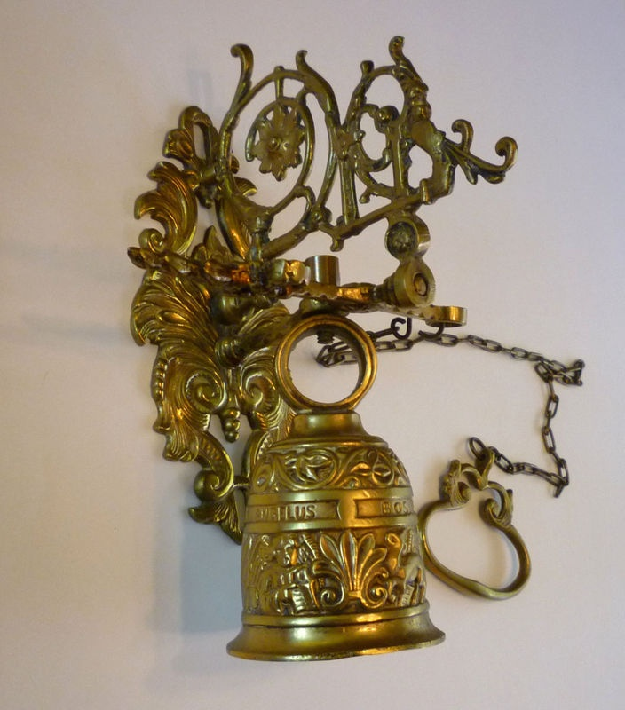 17 Best Bell Pull Images On Pinterest Le Veon Bell Wall