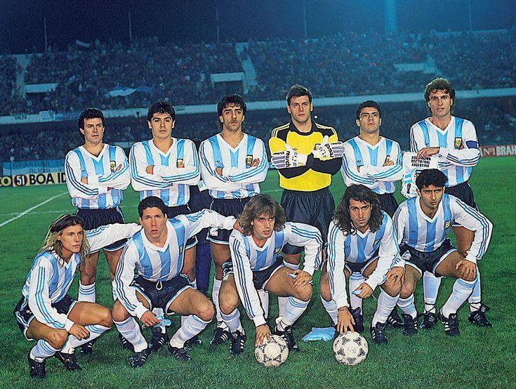 1991 Argentina