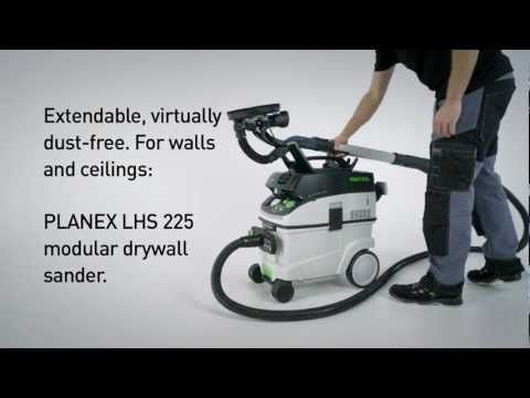 The PLANEX drywall Sander is amazing and very glad I got it!