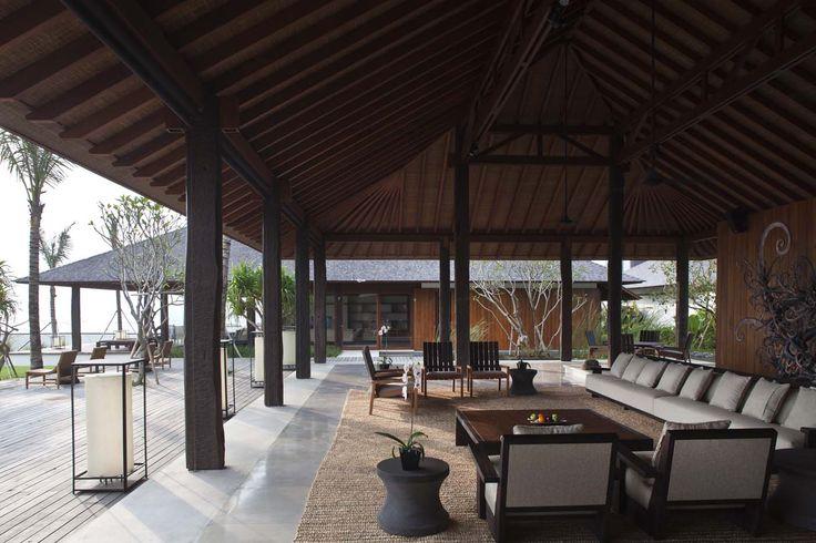 Bali Villas by BEDMaR & SHi Design Consultants
