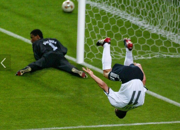 15 Tore super Klose^^
