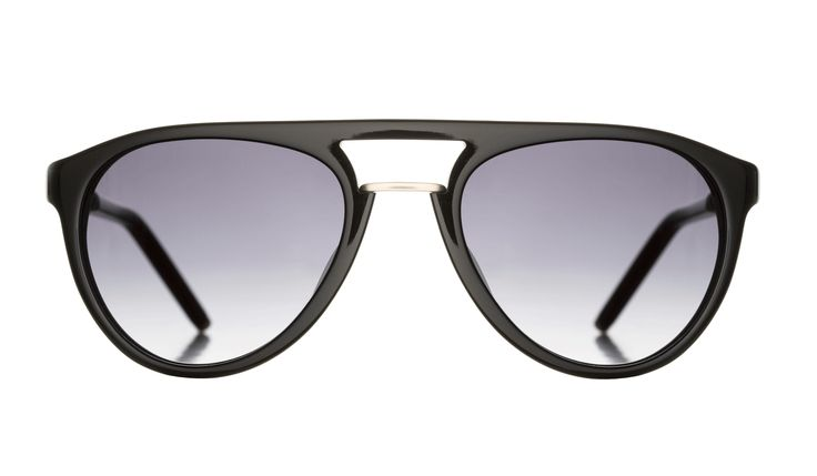 Neil Sunglasses – Vinyl