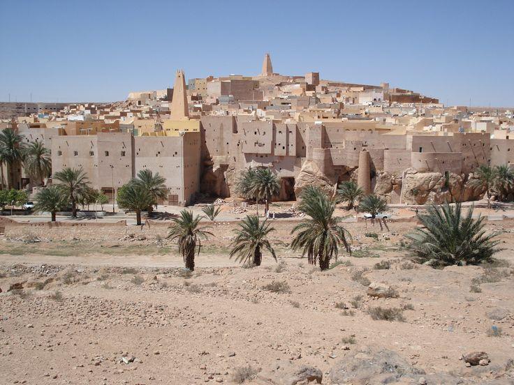 Algerien Reiseführer