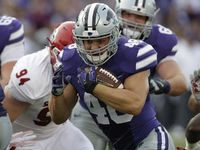 Report: Glenn Gronkowski intends to enter 2016 draft - NFL.com