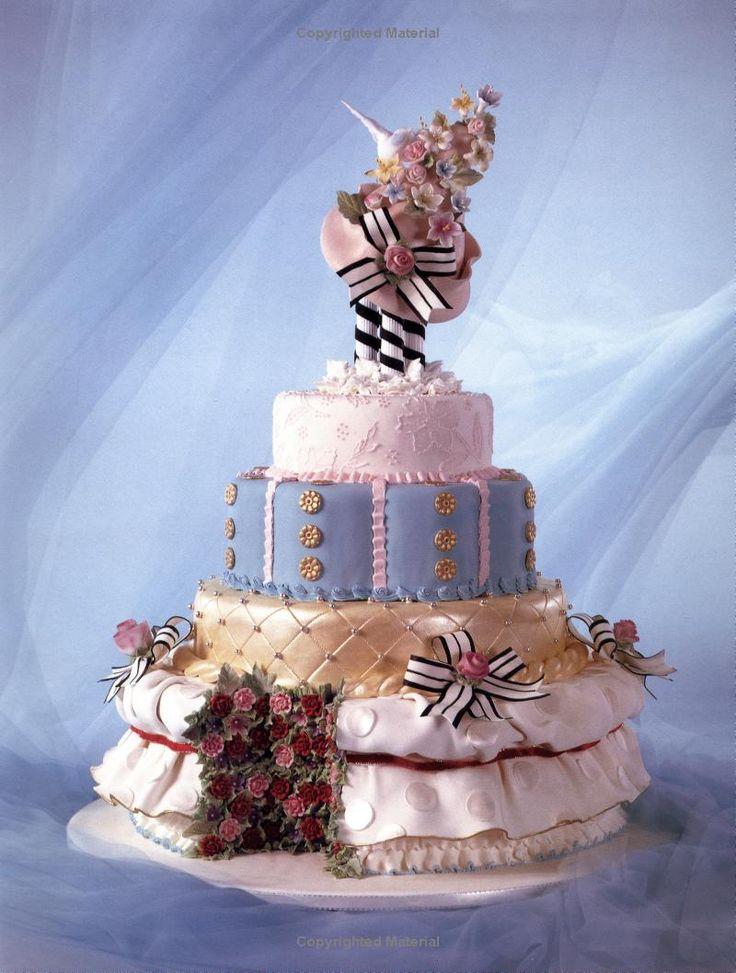 Colettes cakes cake let them eat cake amazing cakes