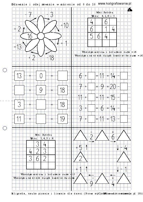 Znalezione obrazy dla zapytania matematyka cm mm cwiczenia do wydruku