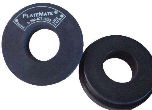 PlateMate Microload Pair 2 1/2 lb. Ma…