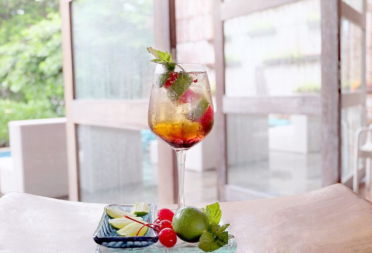 """Don't let your Sunday pass without our """"3 for 2 Cocktails"""" promotion! Available daily at Azaa Restaurant and Tao Beach House, from 12:00 noon to 4:00 p.m.  #TheCamakilaLegianBali #CamakilaBali #Camakila #Legian #Bali"""