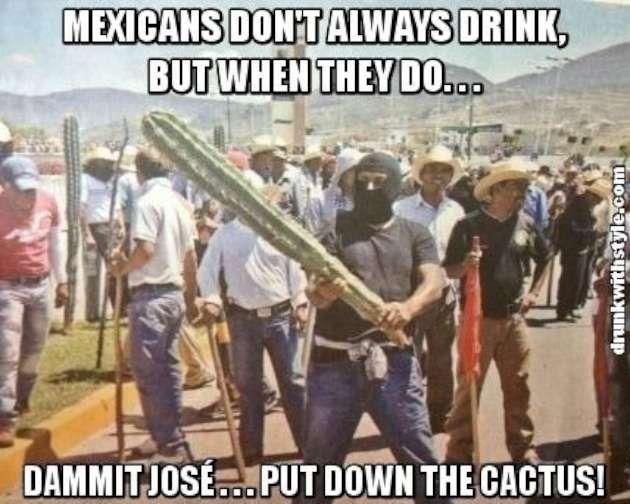 Funny Mexican Compilation (25 Pics) | Vitamin-Ha