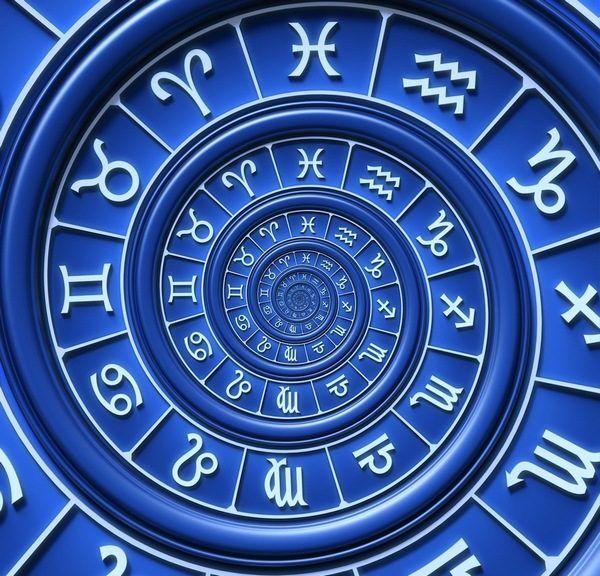 Упорство и решительность различных знаков зодиака