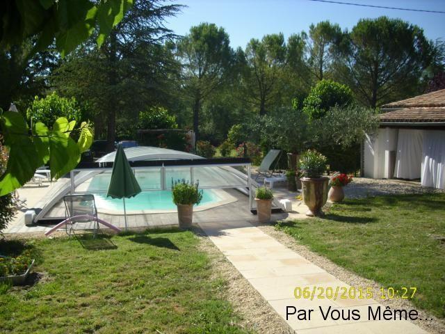 Gites ruraux en C�vennes avec piscine couverte. Rousson - Par Vous M�me ... Vous faites toujours mieux Annonces Immobili�res