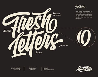 "Check out new work on my @Behance portfolio: ""Mantten Typeface"" http://be.net/gallery/50175983/Mantten-Typeface"