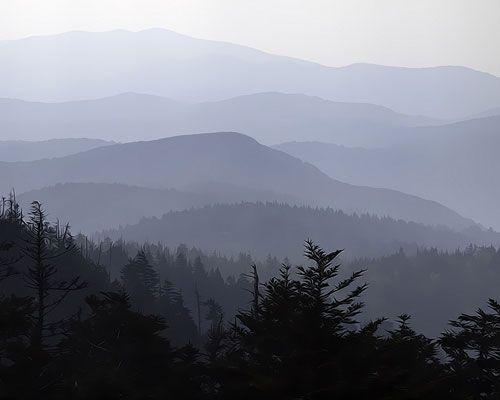 Great Smokey Mtn's Natl ParkSmoky Mountain