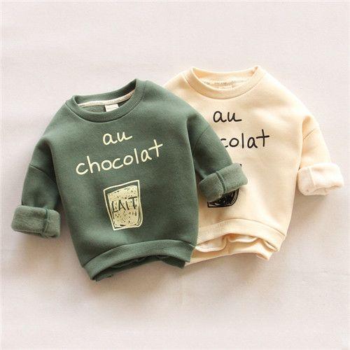 2015 nieuwe jongens mode truien klassieke eenvoudige brieven tong chunmian jongens en girlsfleece trui lange mouwen jongens tops in Leeftijd:kleinekinderen(2- 7 jaar oud)Voor het seizoen:herfst winterStof: katoen(95 % en hoger)patroon:cartoonhoog van hoodies en sweatshirts op AliExpress.com | Alibaba Groep