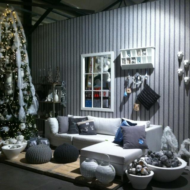 #Intratuin #Zuidplas kerst woonkamer #Sfeervol