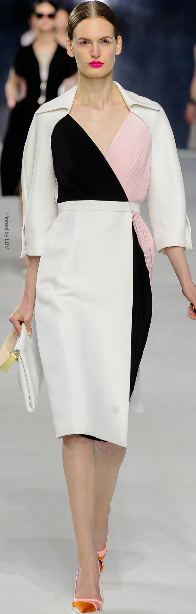 Dior Resort 2014   LBV ♥✤   BeStayBeautiful