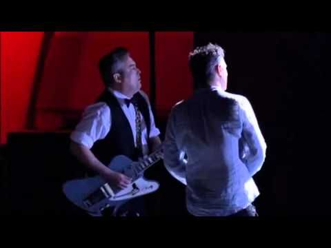 """How Soon Is Now"" - Morrissey performing The Smiths classic live at the Hollywood Bowl on 6.8.2007 in Los Angeles, CA"