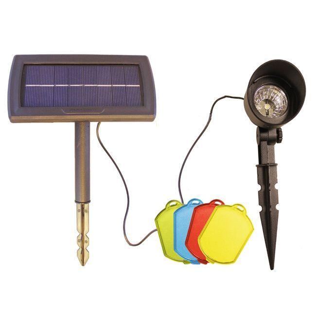 Best 25+ Solar spot lights ideas on Pinterest   Solar spot lights ...