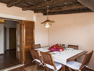 in Porto Rotondo: 1 Schlafzimmer, für bis zu 4 Personen. Gartenhaus in Costa Smeralda (Porto Rotondo) | FeWo-direkt