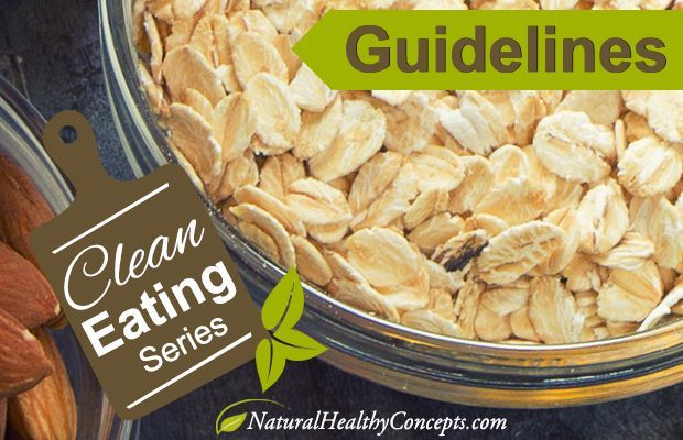 Clean Eating Guide for Beginners