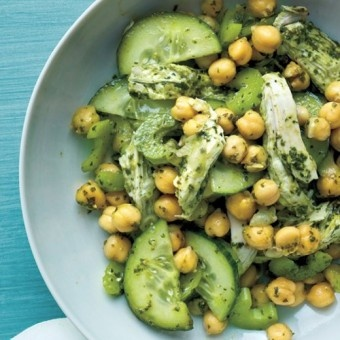 ... Leftover Chicken on Pinterest | Leftover turkey, Pesto salad and