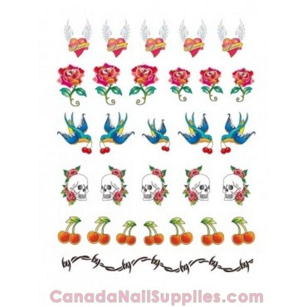 Canada Nail Supplies | Body Art | Pinterest
