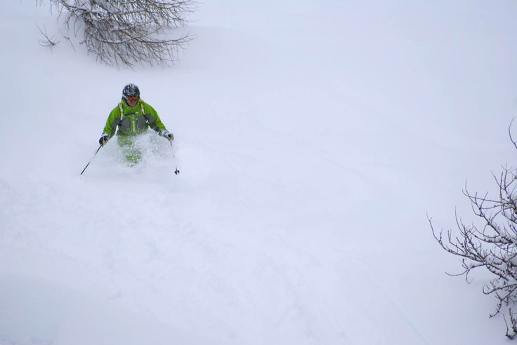 Foto 50 Vi elsker sne, sne, sne