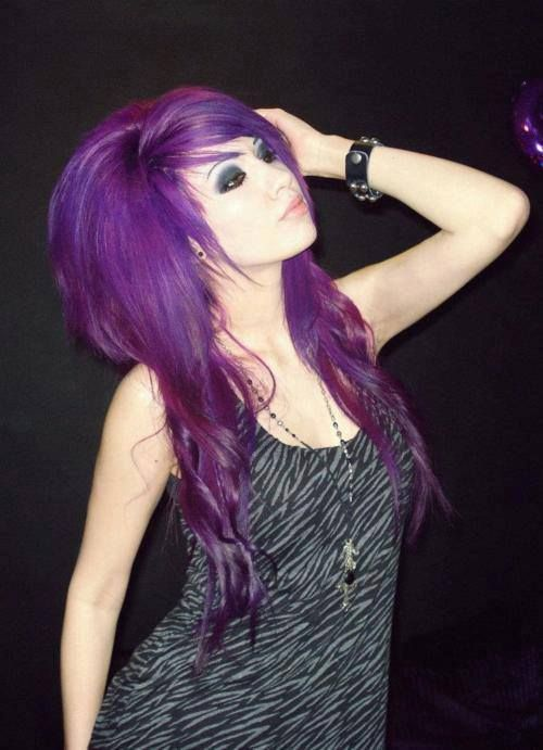 236 Best Hair Color And Cuts Images On Pinterest Coloured Hair