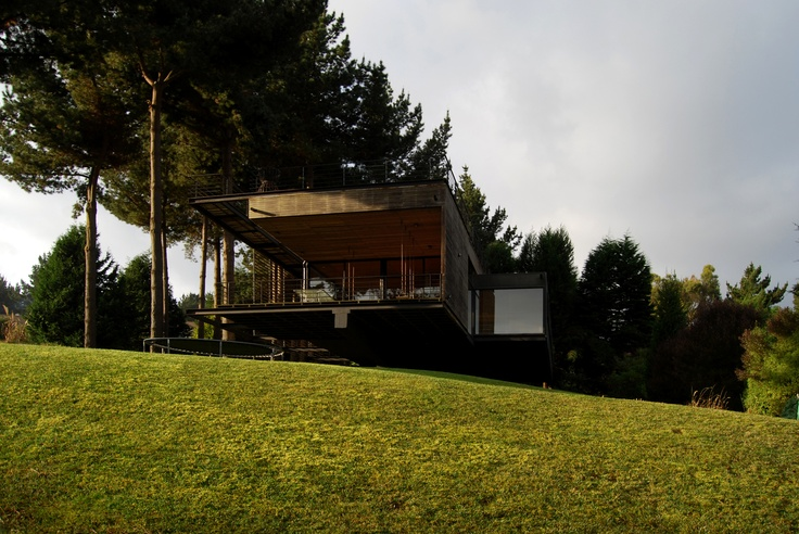 Casa Reutter | Cachagua in V Region of Chile | Mathias Klotz Architects