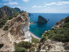 Palmarola The Most Scenic Islands in Italy - Condé Nast Traveler