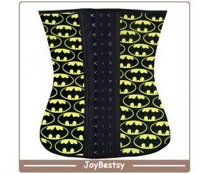 Nieuwe collectie Batmen Afslanken Sexy Corset Taille Trainers