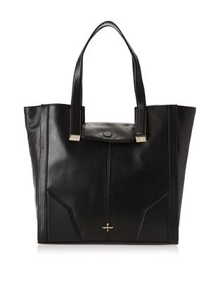 60% OFF Pour La Victoire Women's Astrid Tote Bag, Black