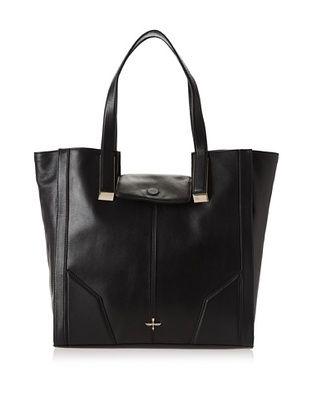 60% OFF Pour La Victoire Women's Astrid Tote Bag, Black