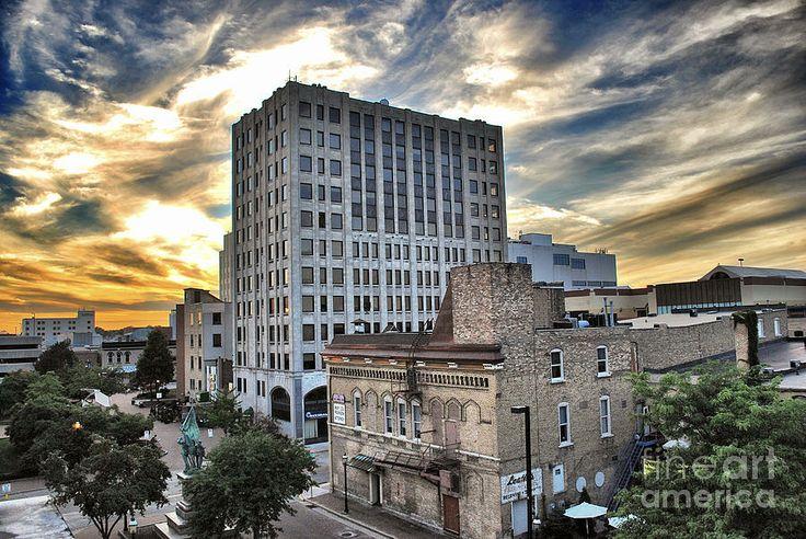Best Downtown Appleton Restaurants
