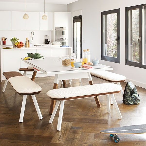 Not Only A Ping Pong Table | Ping Pong Table, Office Table And Office  Designs