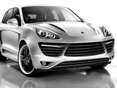 The Porsche Cayenne S Series 2 held 71.74 per cent of its original value after three years.
