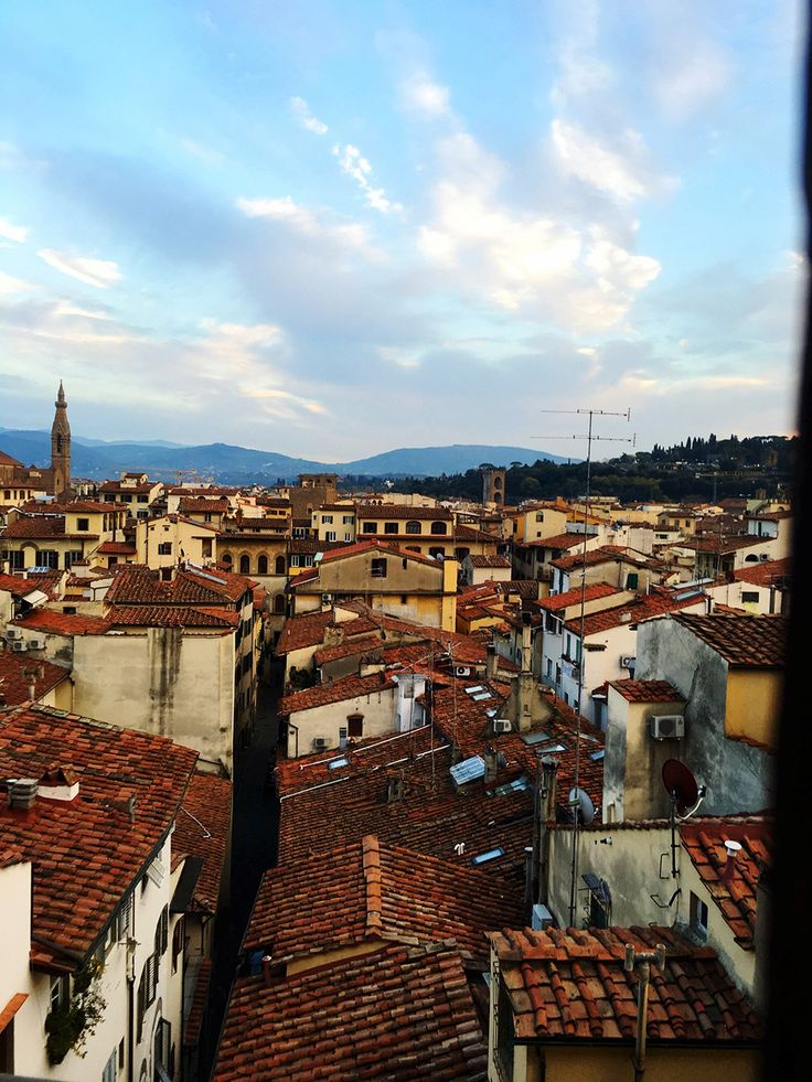 Make the most of your trip to Italy! Read Lisa's helpful tips and tricks!