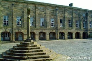 Alnwick Guide - Your Northumberland Guide