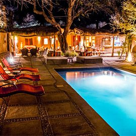 Awasi, Chile | Previous Hideaways of the Year | 2015 Grand Awards