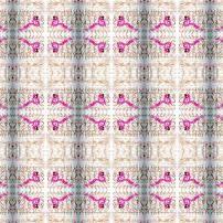 Italic Fuschia Fabric By Philomela Repost Philomela Classic Style Fabric