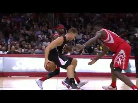Top 10 NBA Plays: November 7th