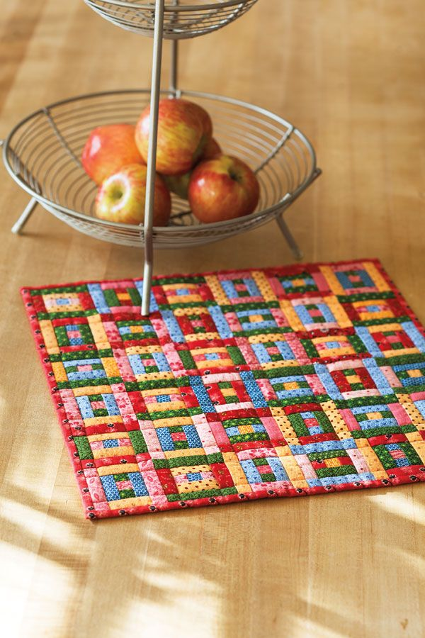 how to quilt a quilt with a sewing machine