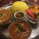 Masala Hut 池袋店 (マサラハット) - 池袋/インド料理 [食べログ]