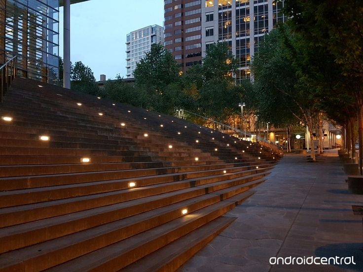 Gadget Review: Android Central Photo Contest: Stairs